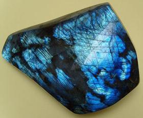 Labradorite (Spectrolite)