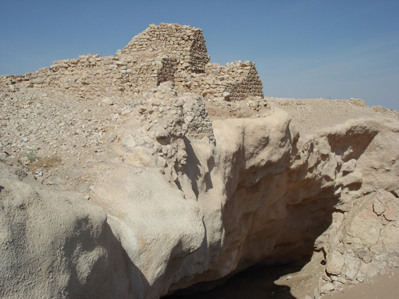 Shisr (Ubar) by  Tarawneh