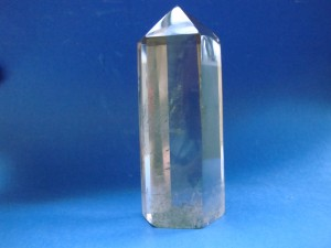 Smokey Quartz Obelisk