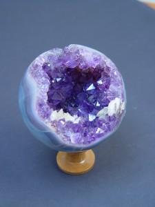 Geode Ornament - Home Decor